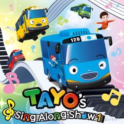 Tayo the Little Bus: Tayo's Sing Along Show Bahasa Indonesia