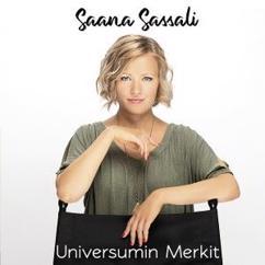 Saana Sassali: Universumin merkit