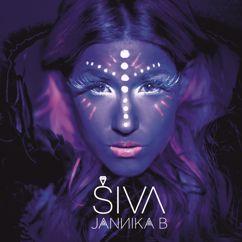 Jannika B: Äänet ja askeleet
