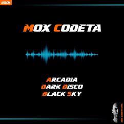 Mox Codeta: #001