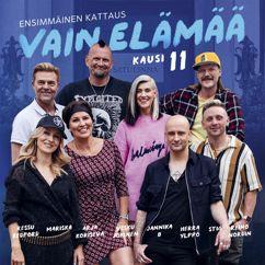 Various Artists: Vain elämää kausi 11 - Ensimmäinen kattaus