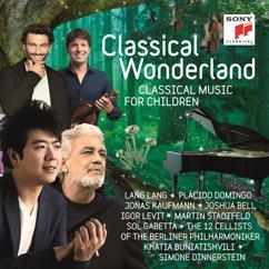 Die 12 Cellisten der Berliner Philharmoniker, Dmitri Shostakovich: Suite for Variety Orchestra: Waltz 2
