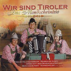 Mondscheintrio: Wir sind Tiroler
