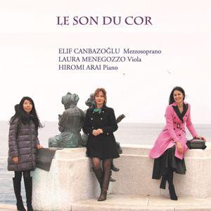 Laura Menegozzo, Hiromi Arai & Elif Canbazoğlu: Le son du cor