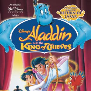 Various Artists: Aladdin and the King of Thieves