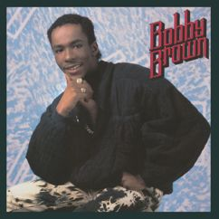 Bobby Brown: King Of Stage