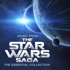 "Robert Ziegler: Across the Stars (Love Theme) [From ""Star Wars: Episode II - Attack of the Clones""]"
