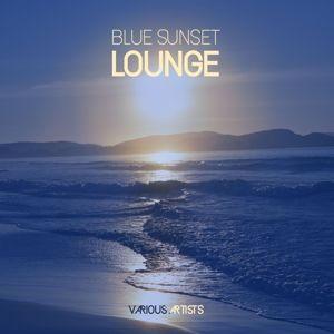 Various Artists: Blue Sunset Lounge