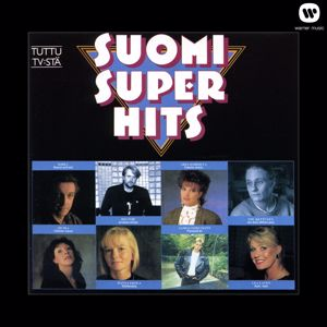 Various Artists: Suomi Superhits