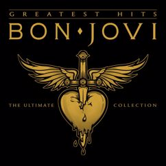 Bon Jovi: Wanted Dead Or Alive