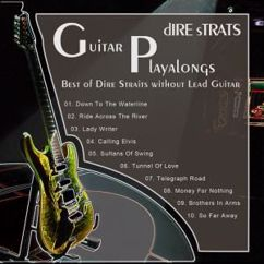 Dire Strats: Dire Straits Guitar Playalongs