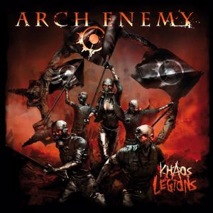 Arch Enemy: No Gods, No Masters