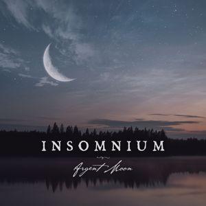 Insomnium: Argent Moon - EP