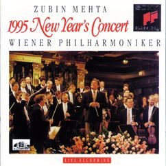 Zubin Mehta;Wiener Philharmoniker: Perpetuum mobile, Op. 257