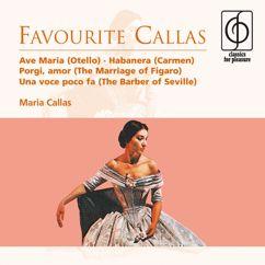 Maria Callas: Favourite Callas