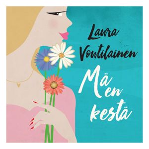 Laura Voutilainen: Mä En Kestä