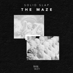 Solid Slap: Solid Slap- The Maze EP