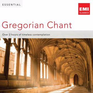 Various Artists: Essential Gregorian Chant