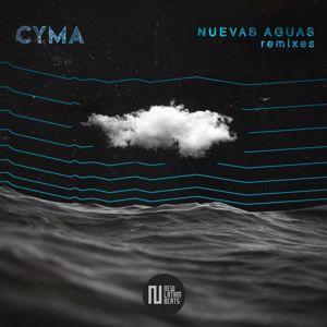 Cyma: Nuevas Aguas(Álbum Remixes)