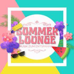 Various Artists: Sommer Lounge - Musik zum Entspannen