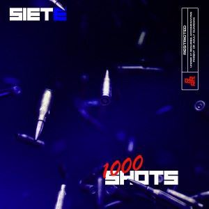 Red Rouge feat. Siete: 1000 Shots