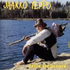 Jaakko Teppo: Joen Valjastus