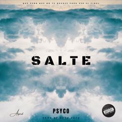 Psyco: Salte