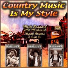 Various Artists: Country Music Is My Style