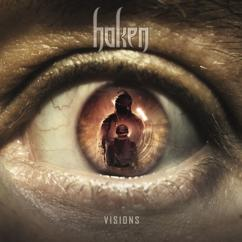 Haken: Visions (Re-issue 2017)