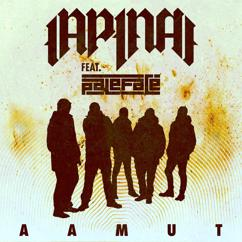 Apina feat. Paleface: Aamut