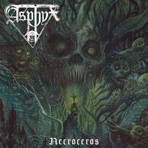 Asphyx: Necroceros