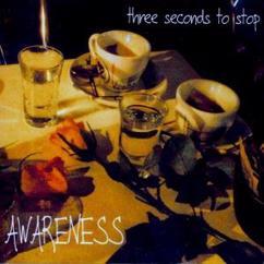 Three Seconds To Stop: Awareness