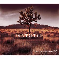 MONDO GROSSO: DON'T LET GO