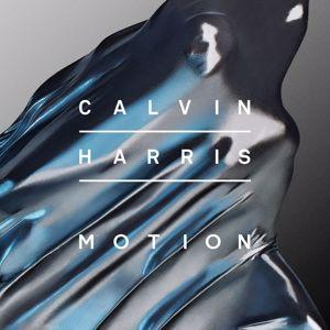 Calvin Harris: Motion