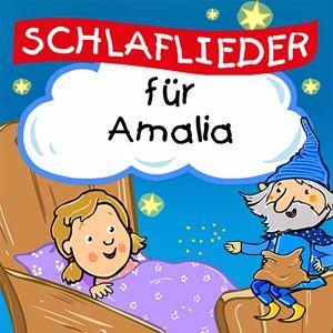 Kinderlied für dich feat. Simone Sommerland: Schlaflieder für Amalia