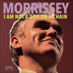 Morrissey: Love Is on Its Way Out
