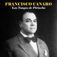 Francisco Canaro: Silueta Porte