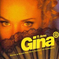 Gina G: Ti Amo (Remixes)