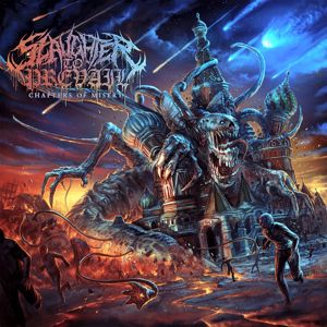 Slaughter To Prevail: Chapters of Misery (EP)
