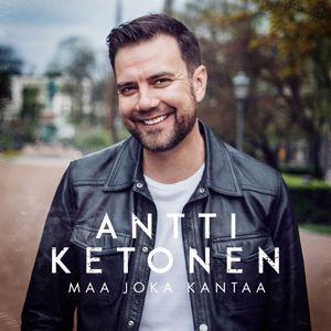 Antti Ketonen: Tähän matkaan tarvitaan kaksi