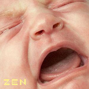 Gasellit: Zen