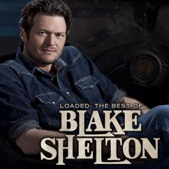 Blake Shelton: Nobody But Me