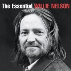 Willie Nelson: Blue Eyes Crying In the Rain