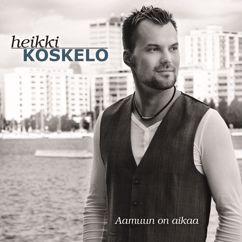 Heikki Koskelo: Hopeinen kuu