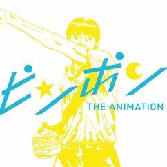 Kensuke Ushio: Ping Pong Phase