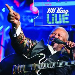 B.B. King: Bad Case Of Love (2006/Live in Tennessee)