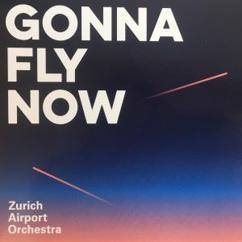 Zurich Airport Orchestra: Gonna Fly Now