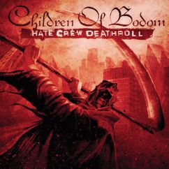 Children Of Bodom: Silent Scream