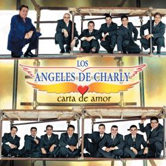 Los Angeles De Charly: Primer Amor