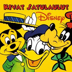 Various Artists: Disney Kivat Satulaulut